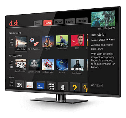 Watch Movies On Demand with The Hopper - Gainesville, MO - Ozark Computers - DISH Authorized Retailer